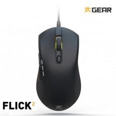 프나틱기어 FLICK2 RGB 게이밍마우스