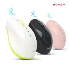 EQwear-B20 블루투스 무소음 마우스(아이리버-색상선택)