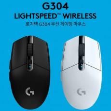 로지텍 G304 LIGHTSPEED WIRELESS